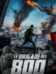 DVD La Brigade Des 800