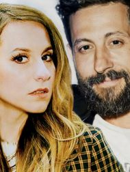 """DVD Caitlyn Smith And Matthew Ramsey Of Old Dominion On """"I Can't"""""""