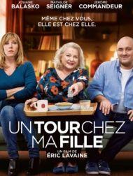 DVD Un Tour Chez Ma Fille