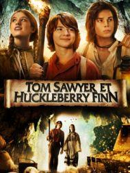 DVD Tom Sawyer Et Huckleberry Finn