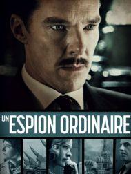 DVD Un Espion Ordinaire