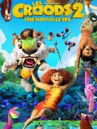 DVD Les Croods 2 : Une Nouvelle ère