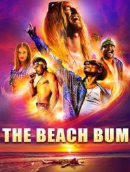 DVD The Beach Bum