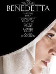 DVD Benedetta