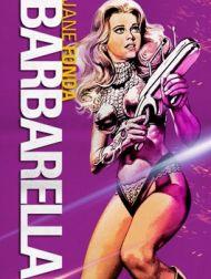 DVD Barbarella