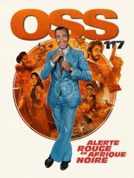 DVD OSS 117 : Alerte Rouge En Afrique Noire