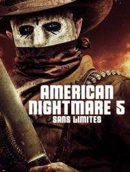 DVD American Nightmare 5 : Sans Limites