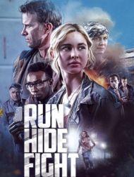 DVD Run Hide Fight