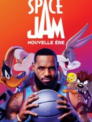 DVD Space Jam : Nouvelle ère