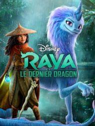 DVD Raya Et Le Dernier Dragon