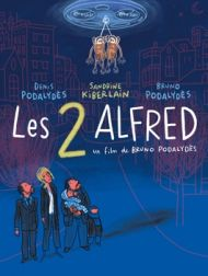 DVD Les 2 Alfred