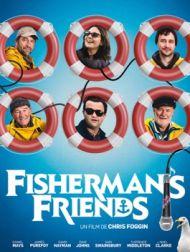 DVD Fisherman's Friends