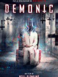 DVD Demonic