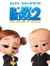 DVD Baby Boss 2 : Une Affaire De Famille
