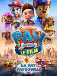 DVD La Pat' Patrouille - Le Film (PAW Patrol: The Movie)