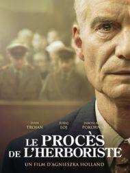 DVD Le Procès De L'herboriste