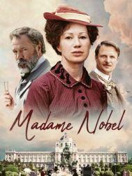 DVD Madame Nobel