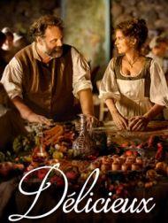 DVD Délicieux