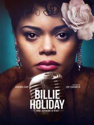 DVD Billie Holiday, Une Affaire D'état