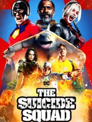 DVD The Suicide Squad