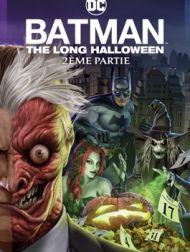 DVD Batman : The Long Halloween 2ème Partie