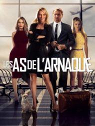DVD Les As De L'Arnaque (VF)