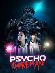 DVD Psycho Goreman