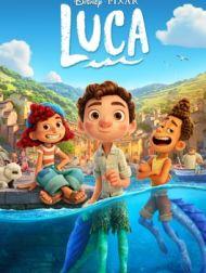 DVD Luca