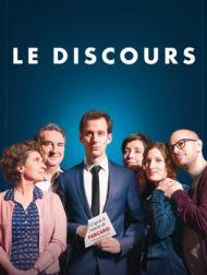DVD Le Discours