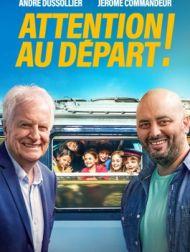 DVD Attention Au Départ !