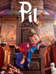 DVD Pil