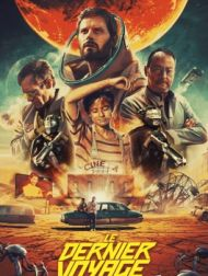 DVD Le Dernier Voyage (2020)