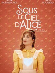DVD Sous Le Ciel D'Alice