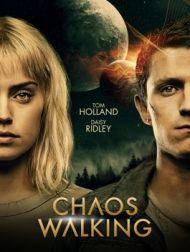 DVD Chaos Walking
