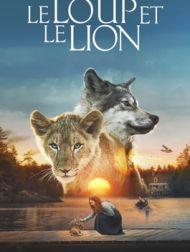 DVD Le Loup Et Le Lion