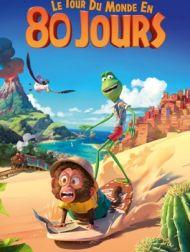DVD Le Tour Du Monde En 80 Jours (2021)