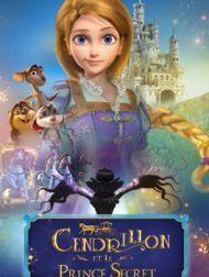 DVD Cendrillon Et Le Prince Secret