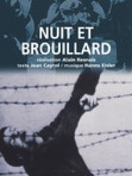 DVD Nuit Et Brouillard
