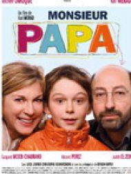 DVD Monsieur Papa