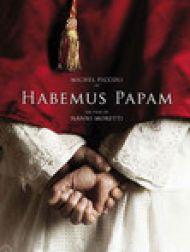 DVD Habemus Papam