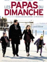 DVD Les Papas du dimanche