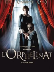 DVD L'orphelinat