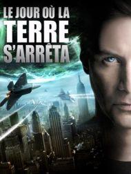 DVD Le Jour Ou La Terre S'arréta