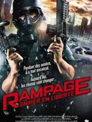 DVD Rampage - Sniper En Liberté (VF)