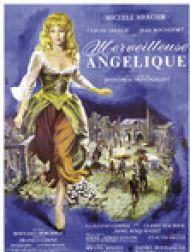 DVD Merveilleuse Angelique