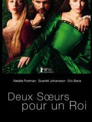 DVD Deux Sœurs Pour Un Roi (VF)