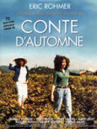 DVD Conte D'automne