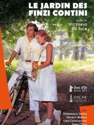DVD Le Jardin Des Finzi Contini