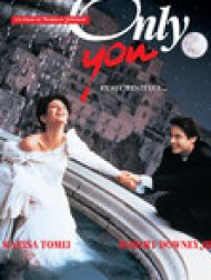 DVD Only You