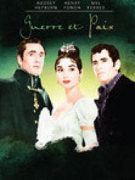 DVD Guerre Et Paix